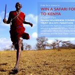 Help us #KeepKenyaWild!