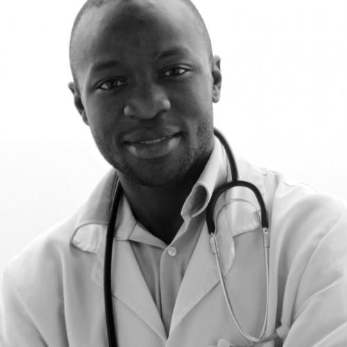 Dr. Eddy Omete