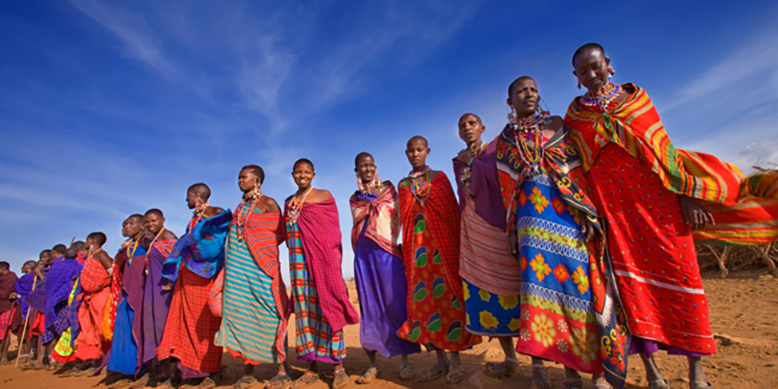 The Maasai Culture and...