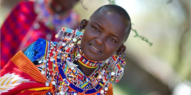 livelihoods maasai woman
