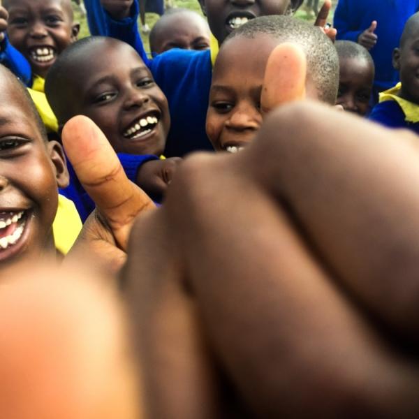 education kenya africa